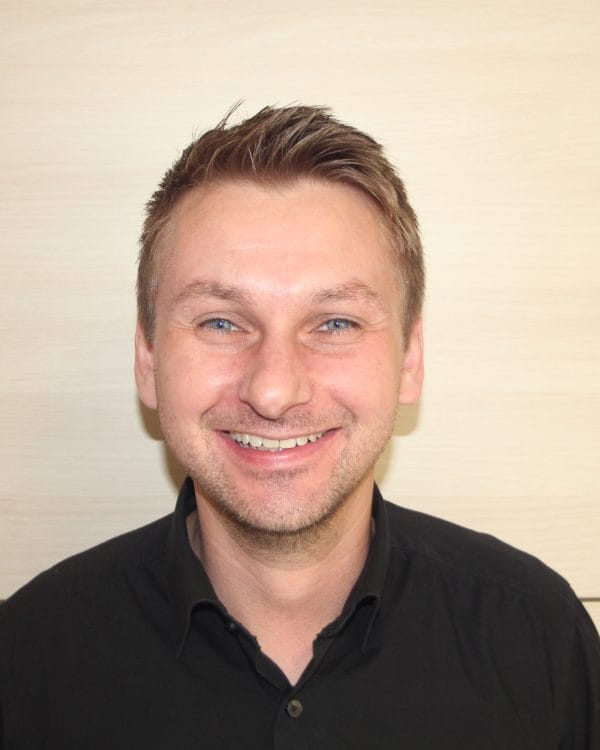 Stefan Schweitzer Jun.